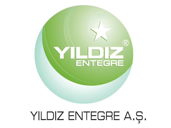 Yıldız Entegre Logo